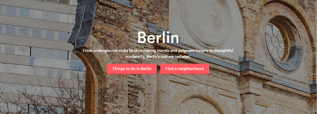 Foto: Screenshot Airbnb.com