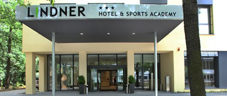 Main Image Lindner Hotel & Sports Academy