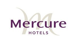 Logo Mercure Hotel Stuttgart City Center
