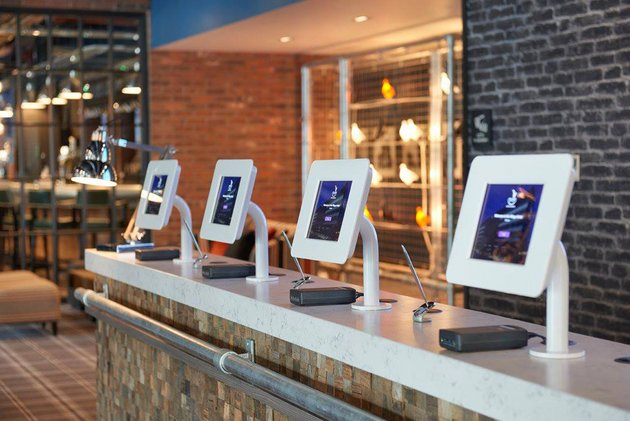 1Hetras is a hotel booking technology subsidiary of Shiji. Here is an installation of its software at Village Hotels, a UK hotel chain comprising 8 properties. Hetras. © Skift