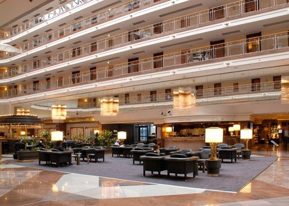Main Image Maritim Airport Hotel Hannover