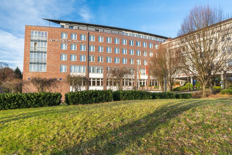 Main Image Plaza Schwerin - Sure Hotel Collection by Best Western