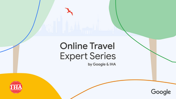 Online Travel Expert Series by Google & IHA