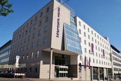 Main Image Mercure Hotel Stuttgart City Center