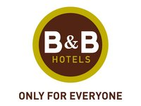 Logo B&B Hotel Frankfurt-City Ost
