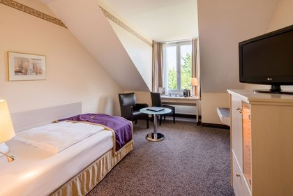 Main Image Best Western Hotel Helmstedt am Lappwald