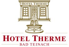Logo Hotel Therme Bad Teinach
